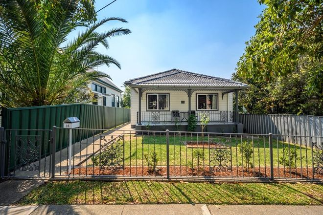 Picture of 35 Woodstock Street, MAYFIELD NSW 2304