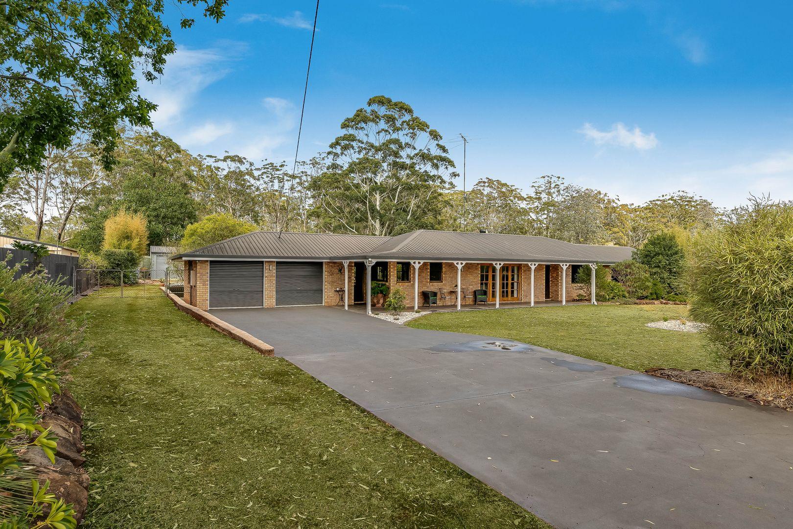 7 Ninderry Drive, Highfields QLD 4352, Image 0