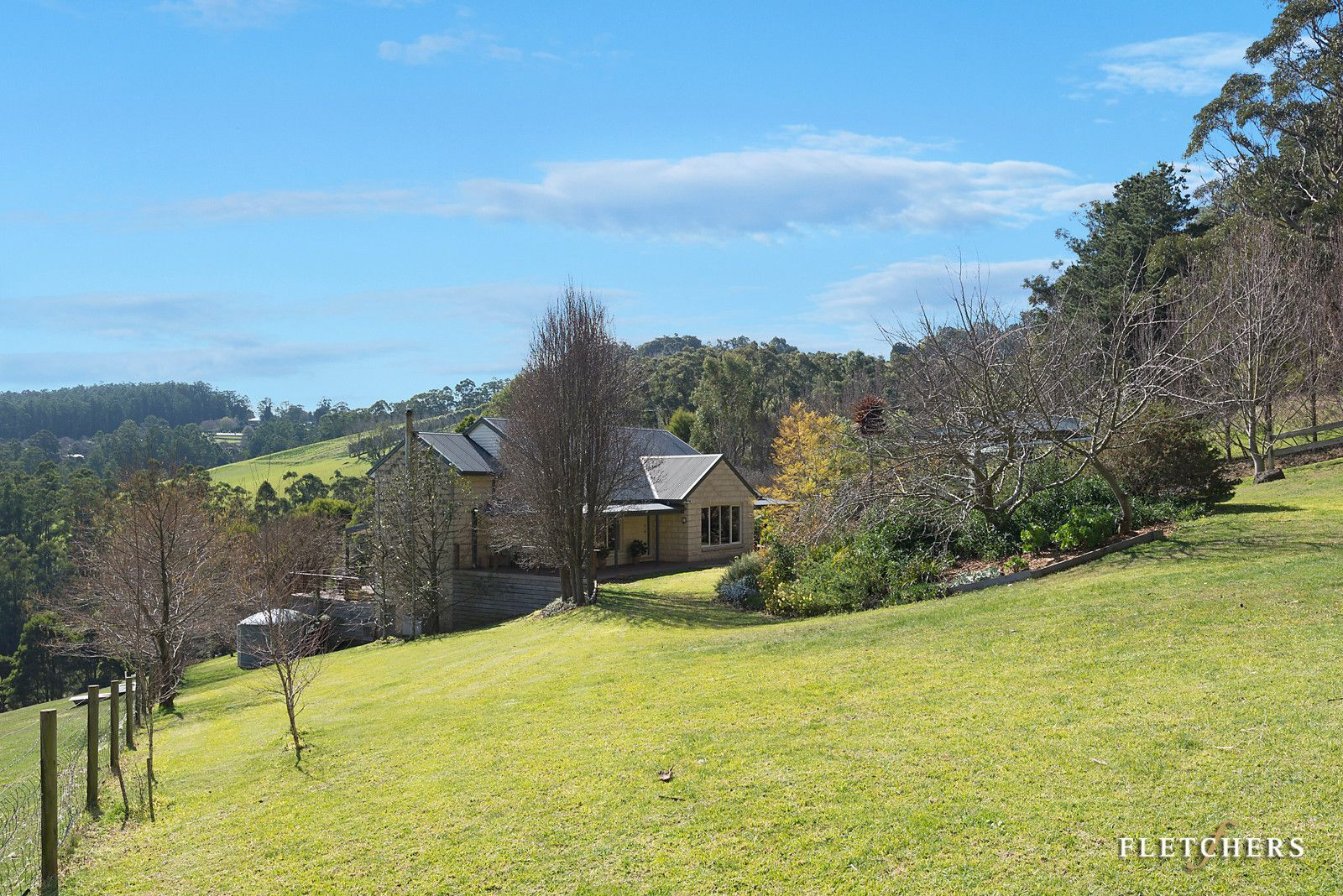 193 Belgrave-Gembrook Road, Menzies Creek VIC 3159, Image 0