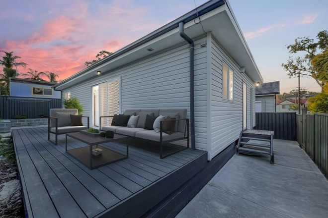 Picture of 19a Gurney Road, CHESTER HILL NSW 2162