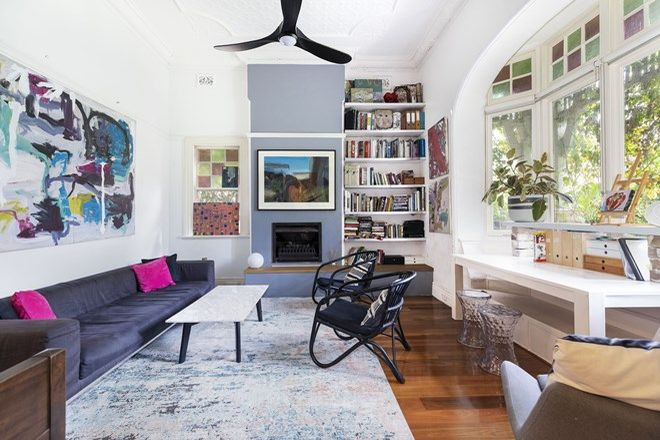 Picture of 81 Penkivil Street, BONDI NSW 2026