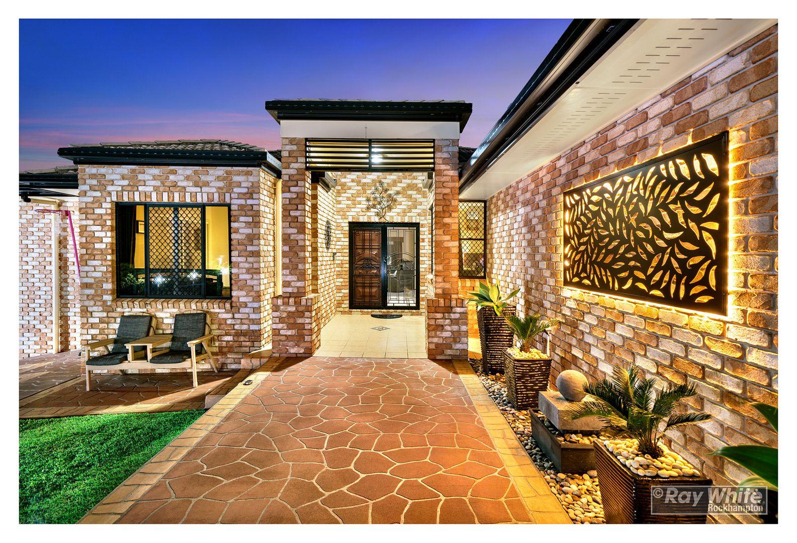 7 Greenwood Close, Frenchville QLD 4701, Image 2