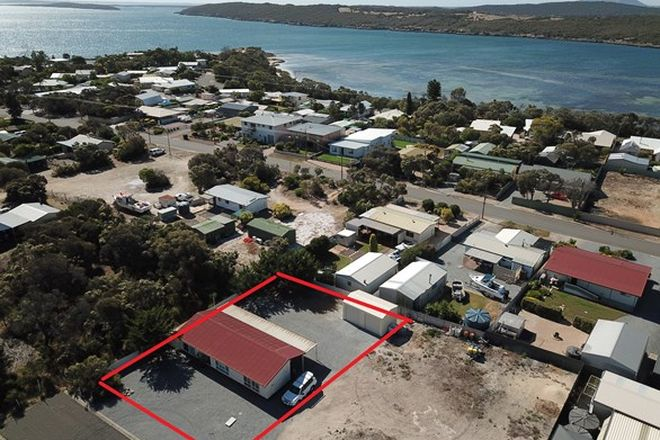 Picture of 26 Nancy Road, COFFIN BAY SA 5607