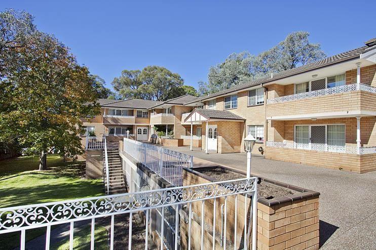 5/72 Glencoe Street, Sutherland NSW 2232, Image 6