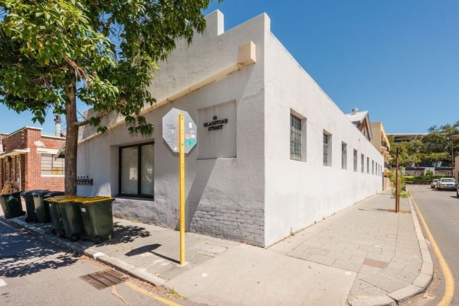 Picture of 1-5/55 Gladstone Street, PERTH WA 6000