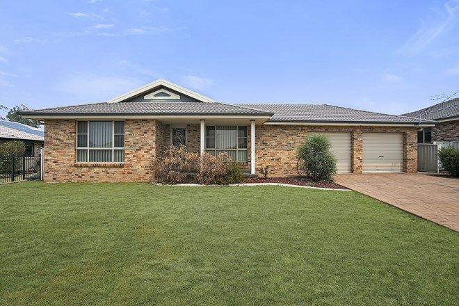 Picture of 32 Wagonia Drive, KOOTINGAL NSW 2352