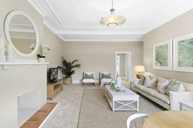 Picture of 3/6 Gladstone Avenue, MOSMAN NSW 2088