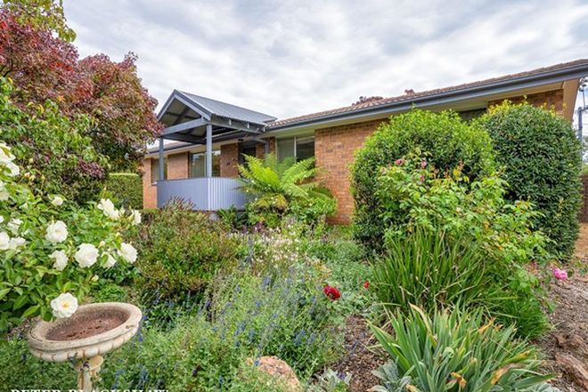 Picture of 34 Woronora Street, KALEEN ACT 2617