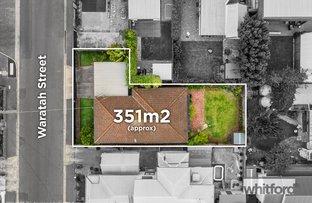 Picture of 77 Waratah Street, Geelong West VIC 3218