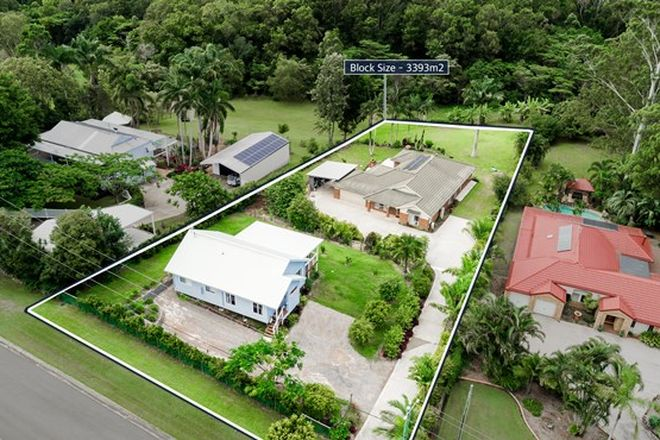 Picture of 5 River Gum Close, MOOLOOLAH VALLEY QLD 4553