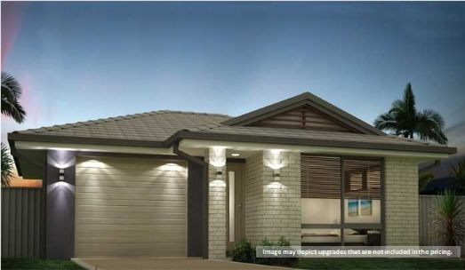 Lot 88 Reserve Drive, Stage 8 The Reserve, Caboolture QLD 4510, Image 0