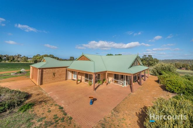 Picture of 82 Limousin Way, LOWER CHITTERING WA 6084