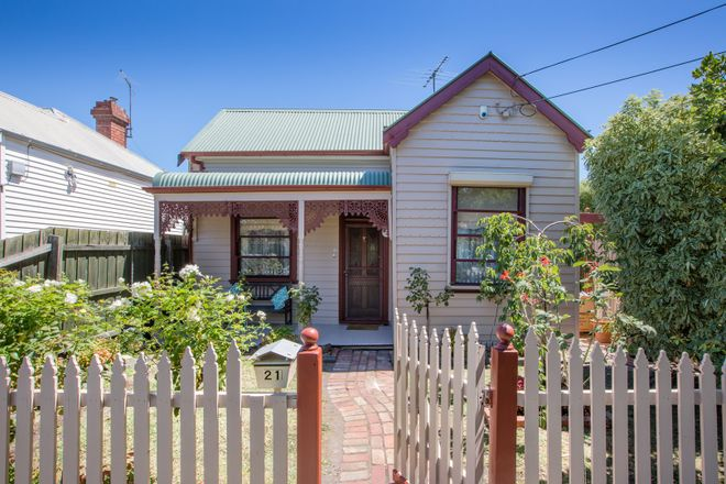 Picture of 21 Robb  Street, SPOTSWOOD VIC 3015