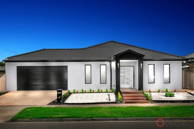 Picture of 4 Farmhouse Boulevard, EPPING VIC 3076