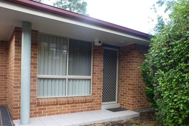 Picture of 44/292 PARK AVENUE, KOTARA NSW 2289