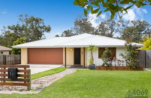 Picture of 37 White Oak Place, Moggill QLD 4070