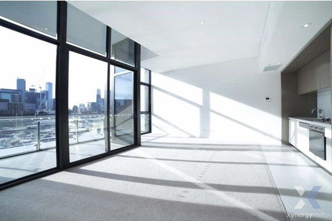 Picture of 504/92-100 Lorimer Street, DOCKLANDS VIC 3008
