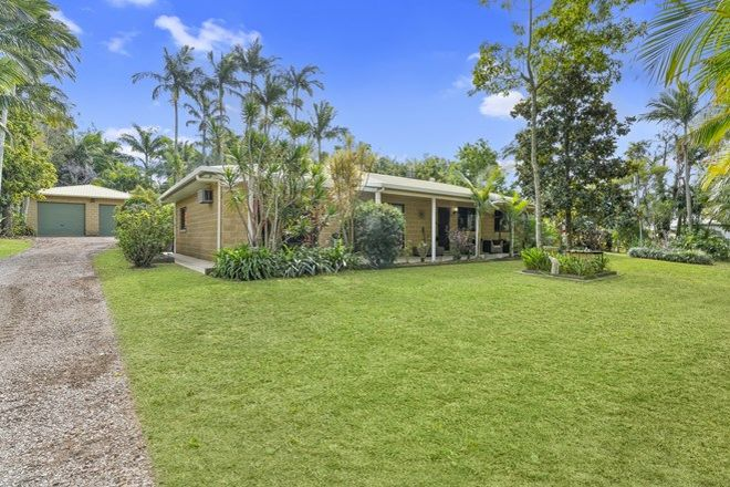 Picture of 35 Romar Road, GLASS HOUSE MOUNTAINS QLD 4518