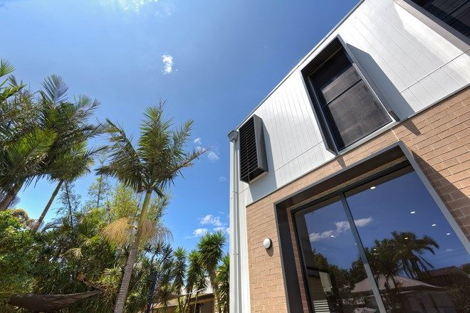 Picture of 3/67 Wilton Street, MEREWETHER NSW 2291