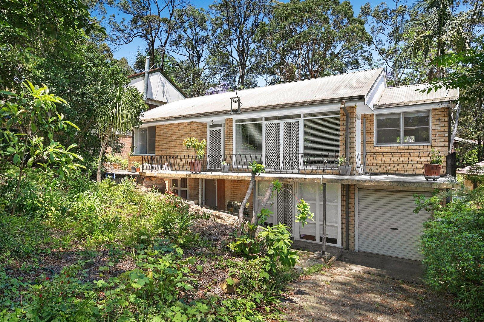 41 Woodbine Avenue, Normanhurst NSW 2076, Image 0