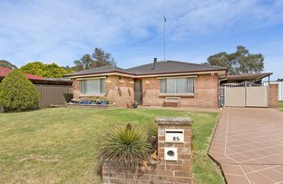 Picture of 85 Madison Circuit, St Clair NSW 2759