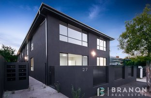 Picture of 6/27 The Avenue, Balaclava VIC 3183