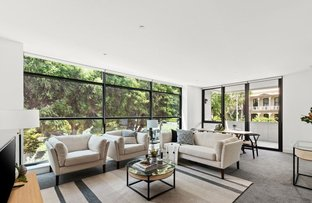Picture of 104/1 Powlett Street, East Melbourne VIC 3002