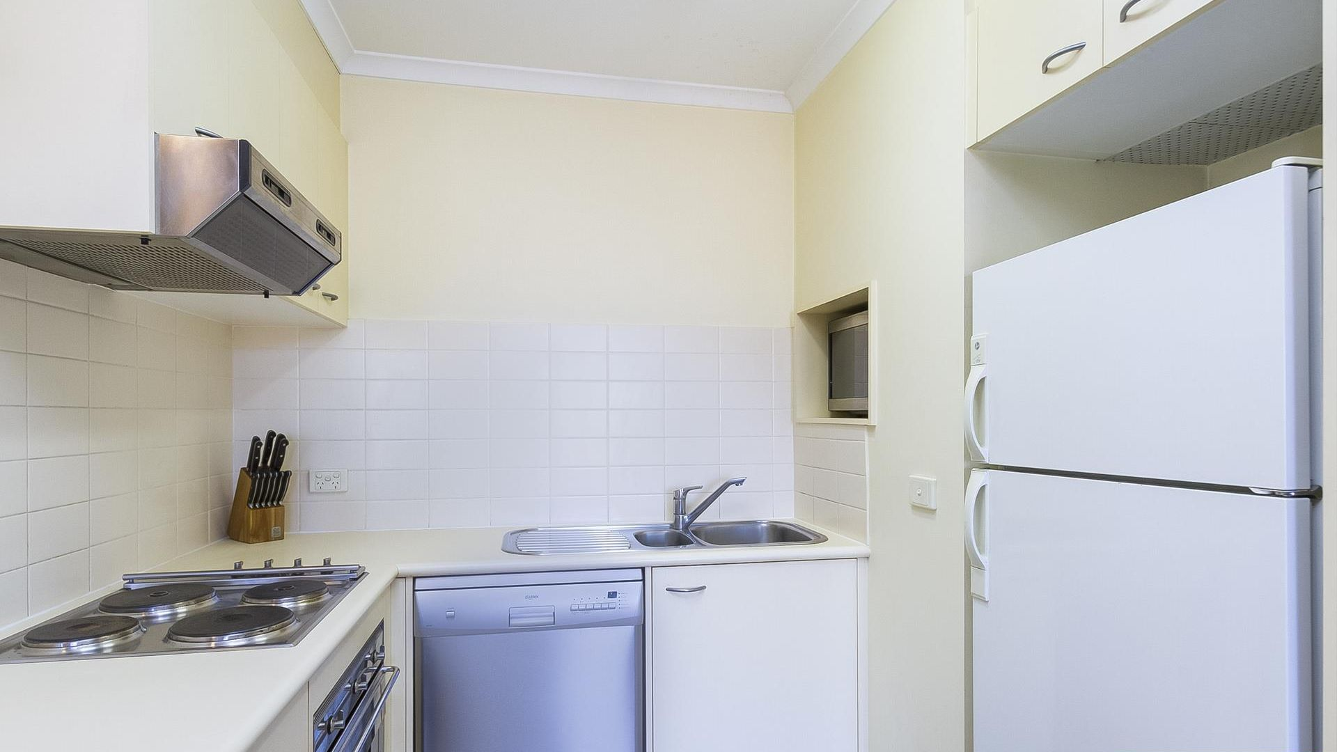 21/16 Eyre Street, Griffith ACT 2603, Image 2