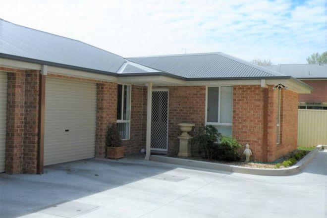 Picture of 3/14 Seymour Street, BATHURST NSW 2795