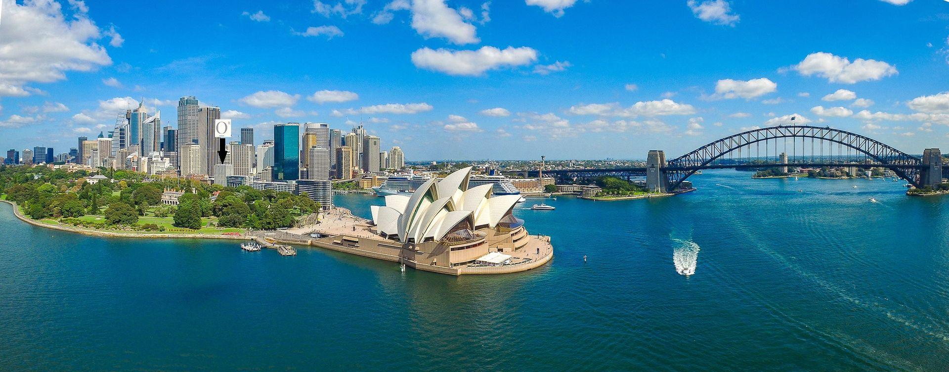604/71-79 Macquarie St, Sydney NSW 2000, Image 0