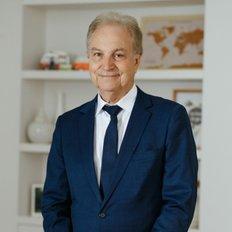 John Laycock, Sales Consultant