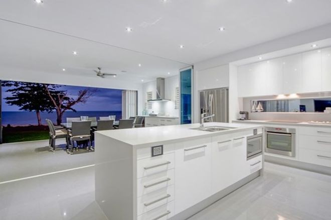 Picture of 29 Jacobs Road, KURRIMINE BEACH QLD 4871
