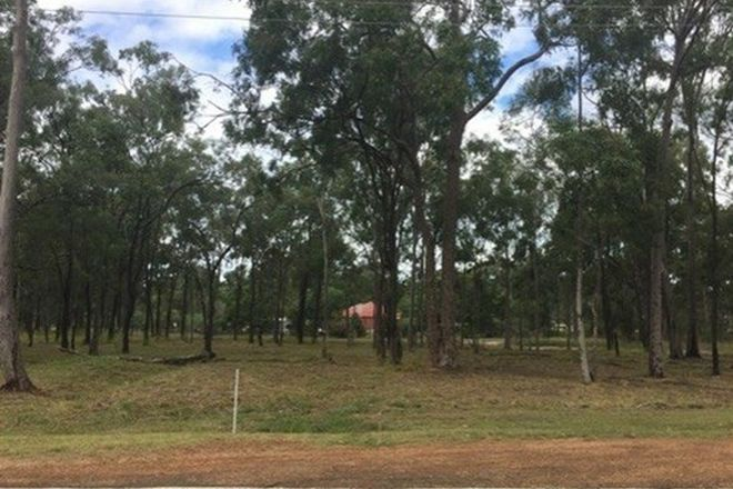 Picture of 41 Main St, COOMINYA QLD 4311