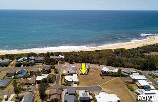 Picture of Diamond Beach NSW 2430