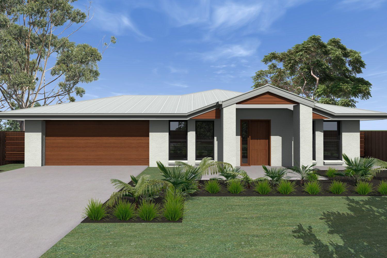Lot 1313 Greenridge Avenue, Bentley Park QLD 4869, Image 0