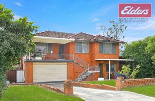 Picture of 40 KAMIRA AVENUE, Villawood NSW 2163