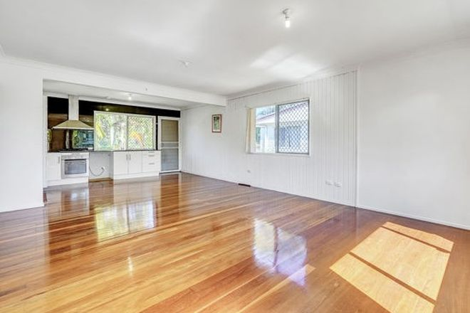 Picture of 179 Chilton Street, SUNNYBANK HILLS QLD 4109