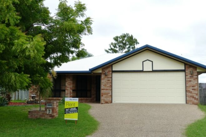 Picture of 3 Brookside Avenue, NORMAN GARDENS QLD 4701