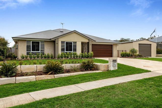 Picture of 24 Rosella Gardens Drive, MERINGANDAN WEST QLD 4352