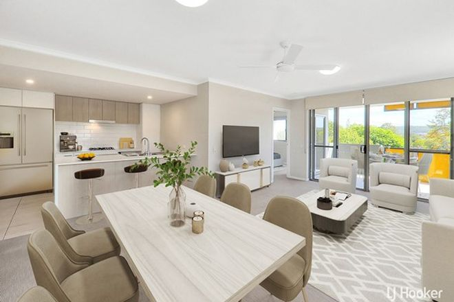 Picture of 210/15 Bland Street, COOPERS PLAINS QLD 4108