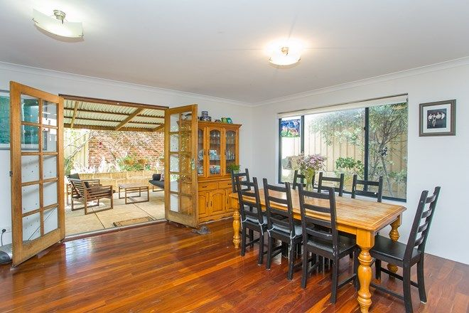 Picture of 22A North Lake Road, ALFRED COVE WA 6154