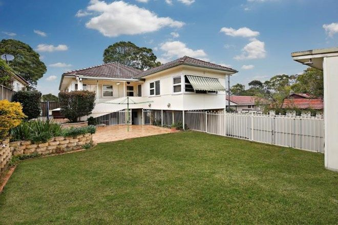 Picture of 68 Burns Road, PICNIC POINT NSW 2213