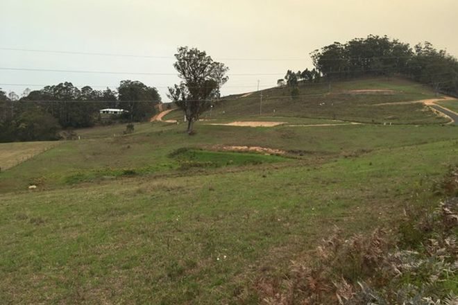 Picture of lot 660 Mine Lane, WOLUMLA NSW 2550