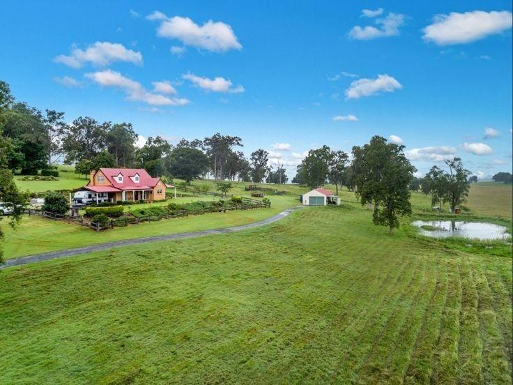 574 Edenville Road - Edenville, Kyogle NSW 2474, Image 0