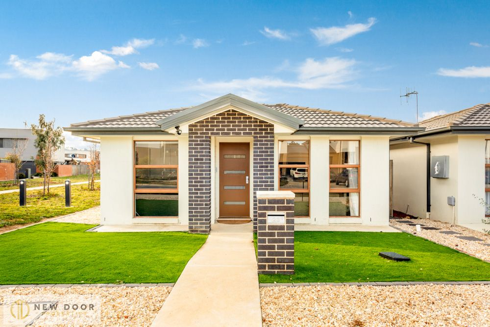 23 Ketterer Street, Moncrieff ACT 2914, Image 0