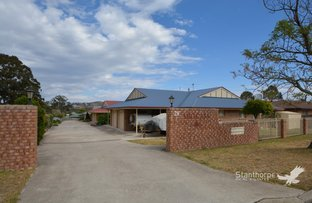 Picture of 5/28 Johnson Street, Stanthorpe QLD 4380