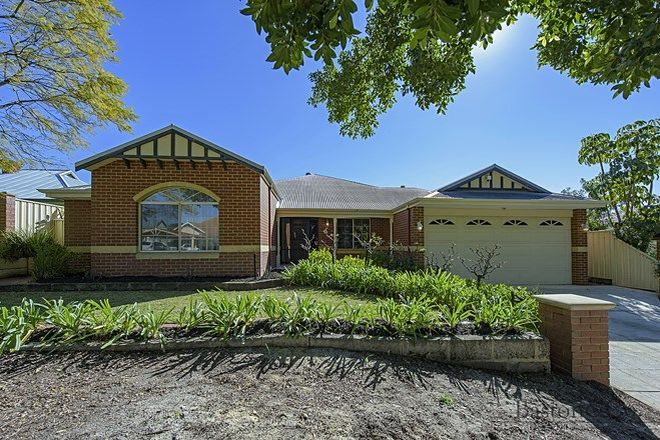 Picture of 79 Basinghall Street, EAST VICTORIA PARK WA 6101