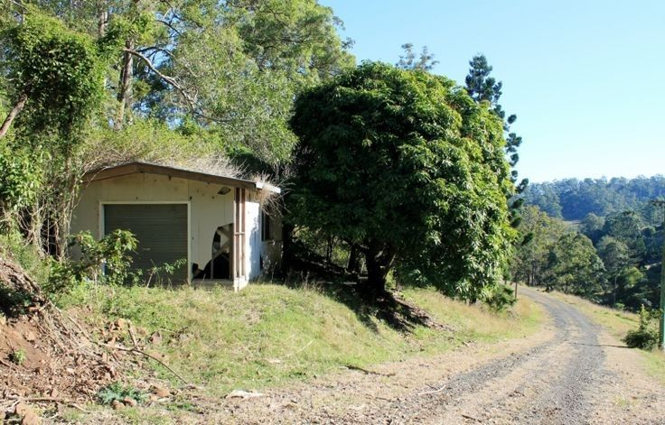 LOT 124 Quarry Road, Kyogle NSW 2474, Image 1