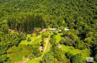 Picture of 296 Finlayvale Road, Mossman QLD 4873