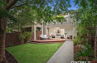 Picture of 1/62 Wattletree Road, Armadale VIC 3143